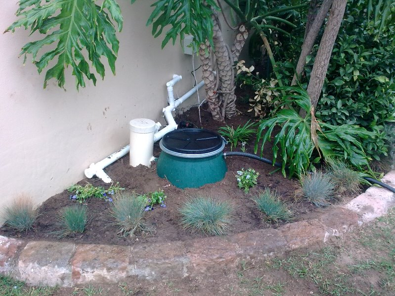 Energy And Water Conservation Systems Green Bloemfontein