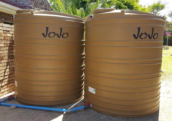 Rain water harvesting green bloemfontein for Rainwater harvesting at home