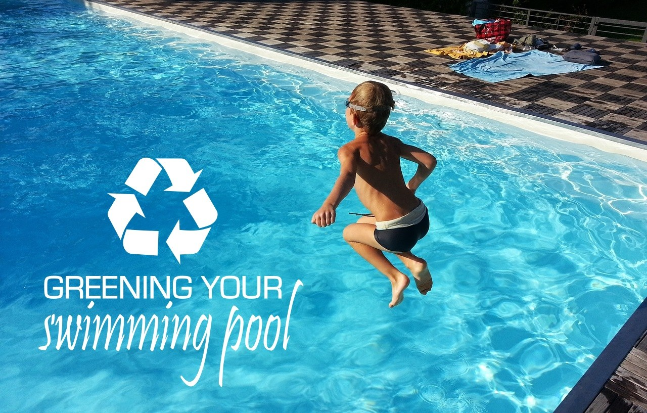 Stop Wasting Water - Use a Pool Backwash Saver